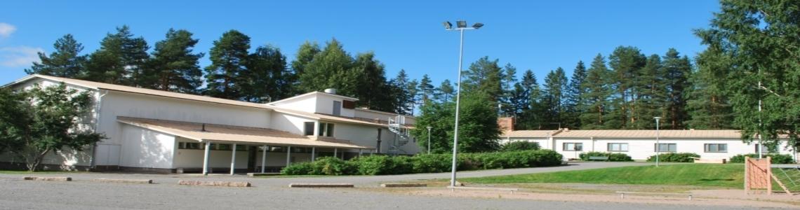Kauhajärven koulu